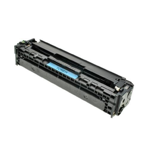 COMPATIBLE HP CF411X (410X) HIGH YIELD CYAN LASER TONER CARTRIDGE