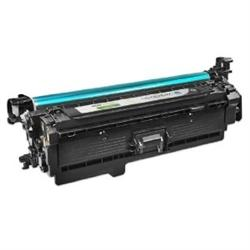 COMPATIBLE HP CE264X (646X) HIGH YIELD BLACK LASER TONER CARTRIDGE