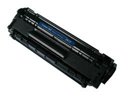 COMPATIBLE HP Q2612X (12X) HIGH YIELD BLACK LASER TONER CARTRIDGE