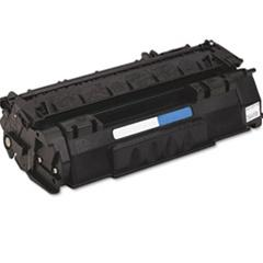 COMPATIBLE HP Q7551A (51A) BLACK LASER TONER CARTRIDGE