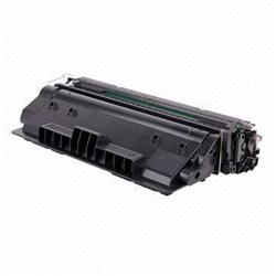 COMPATIBLE HP CF214X (14X) HIGH YIELD BLACK LASER TONER CARTRIDGE