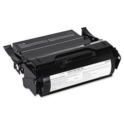 COMPATIBLE IBM 39V2513 BLACK LASER TONER CARTRIDGE