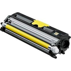 COMPATIBLE KONICA MINOLTA A0V306F YELLOW LASER TONER CARTRIDGE
