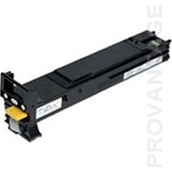 COMPATIBLE KONICA MINOLTA A0DK232 HIGH YIELD YELLOW LASER TONER CARTRIDGE