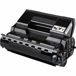 COMPATIBLE KONICA MINOLTA A0FP012 HIGH YIELD BLACK LASER TONER CARTRIDGE