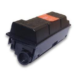 Kyocera Mita TK-65 / TK-67 Compatible Black Toner Cartridge