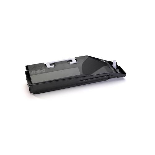 COMPATIBLE KYOCERA MITA TK-857K (1T02H70US0) BLACK LASER TONER CARTRIDGE