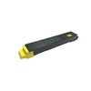 Kyocera-Mita TK-897Y Compatible Yellow Toner Cartridge