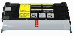 Lexmark C524/C530/C532/C534/ C5242YH Compatible Yellow Toner