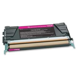 COMPATIBLE LEXMARK C748H1MG MAGENTA LASER TONER CARTRIDGE