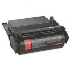 COMPATIBLE LEXMARK 1382620 BLACK LASER LASER TONER CARTRIDGE