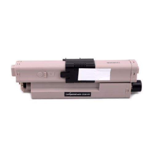 COMPATIBLE OKIDATA 44469802 (TYPE C17) BLACK LASER TONER CARTRIDGE