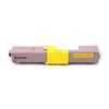 Okidata 44469719/Type C17 Compatible Toner- Yellow