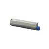 OKI C831/ 44844510 Compatible Toner- Magenta