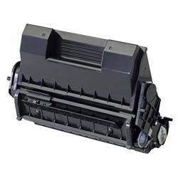 OKI 52123601 Compatible Toner- Black