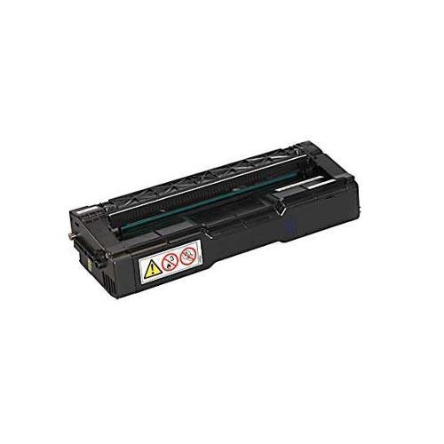 COMPATIBLE RICOH 406046 / 406159 BLACK LASER TONER CARTRIDGE