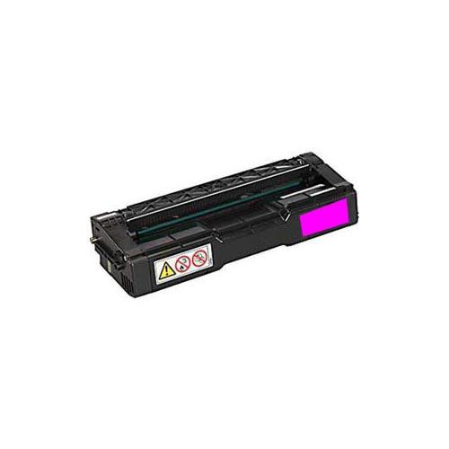 COMPATIBLE RICOH 406048 / 406099 MAGENTA LASER TONER CARTRIDGE