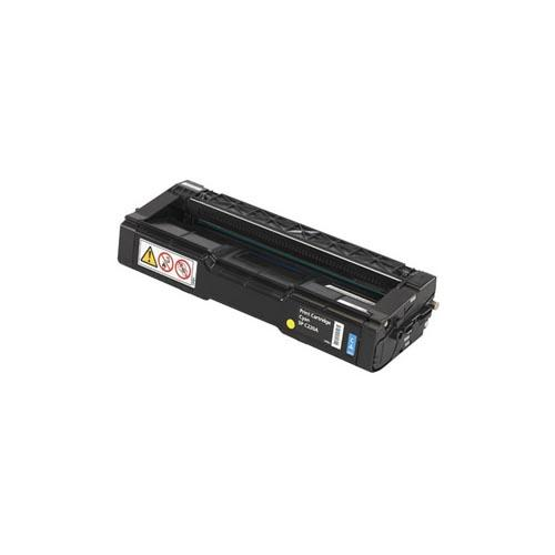 COMPATIBLE RICOH 406476 HIGH YIELD CYAN LASER TONER CARTRIDGE