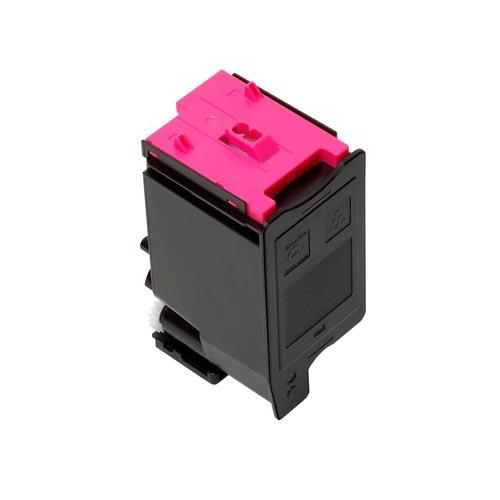 COMPATIBLE SHARP MX-C30NTM MAGENTA LASER TONER CARTRIDGE