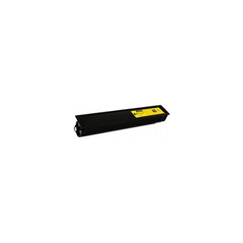 COMPATIBLE TOSHIBA TFC-25Y YELLOW LASER TONER CARTRIDGE