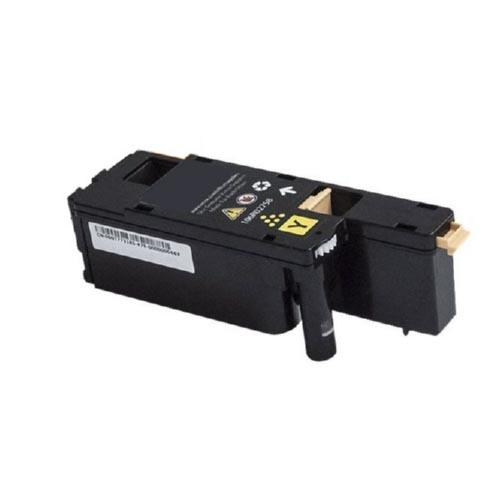 COMPATIBLE XEROX 106R02758 (PHASER 6022) YELLOW LASER TONER CARTRIDGE