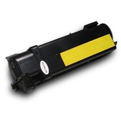 COMPATIBLE XEROX 106R01280 (PHASER 6130) YELLOW LASER TONER CARTRIDGE