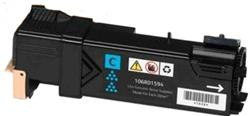 COMPATIBLE XEROX 106R01594 / 106R01591 (PHASER 6500) CYAN LASER TONER CARTRIDGE