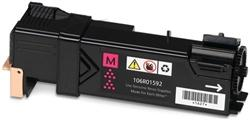 COMPATIBLE XEROX 106R01595 / 106R01592 (PHASER 6500) MAGENTA LASER TONER CARTRIDGE