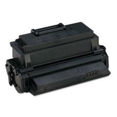 COMPATIBLE XEROX 106R00687 (106R687) BLACK LASER TONER CARTRIDGE