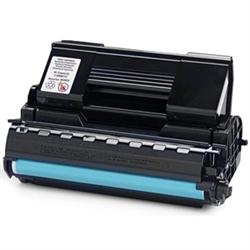 COMPATIBLE XEROX 113R00712 (PHASER 4510) BLACK LASER TONER CARTRIDGE