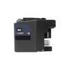 COMPATIBLE BROTHER LC10EBK SUPER HIGH YIELD BLACK INK CARTRIDGE