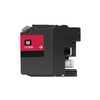 COMPATIBLE BROTHER LC10EM SUPER HIGH YIELD MAGENTA INK CARTRIDGE