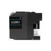 COMPATIBLE BROTHER LC20EC SUPER HIGH YIELD CYAN INK CARTRIDGE