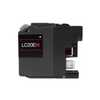 COMPATIBLE BROTHER LC20EM SUPER HIGH YIELD MAGENTA INK CARTRIDGE