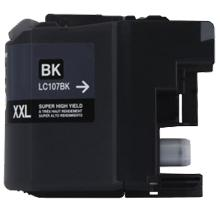COMPATIBLE BROTHER BLACK INK CARTRIDGE