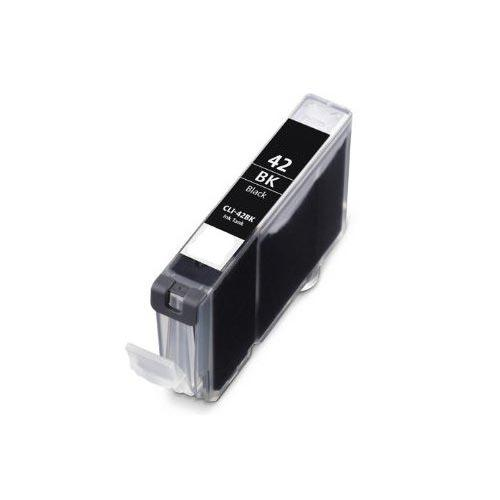 COMPATIBLE CANON CLI-42BK (CLI42) BLACK INK CARTRIDGE