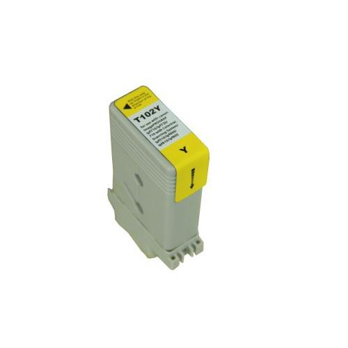 COMPATIBLE CANON PFI-102 YELLOW INK CARTRIDGE