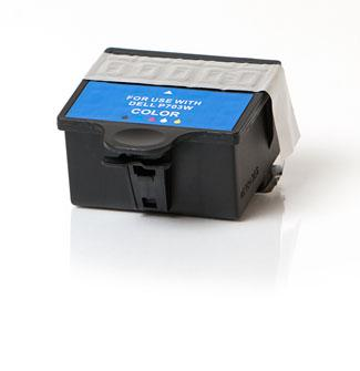 COMPATIBLE DELL DW906 (N570F) TRI COLOR INK CARTRIDGE