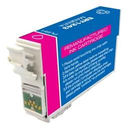 REMANUFACTURED EPSON T1243 (T124320) MAGENTA INK CARTRIDGE