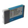 COMPATIBLE EPSON T6032 (T603200) CYAN 220ML INK CARTRIDGE - NOT OEM