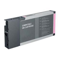 COMPATIBLE EPSON T5446 (T544600) LIGHT MAGENTA 220ML INK CARTRIDGE - NOT OEM