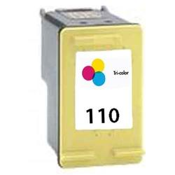 REMANUFACTURED HP CB304AN (110) TRI COLOR INK CARTRIDGE