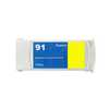 REMANUFACTURED HP C9469A (91) YELLOW INK CARTRIDGE