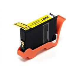 COMPATIBLE LEXMARK 14N1618 (150XL) YELLOW INK CARTRIDGE