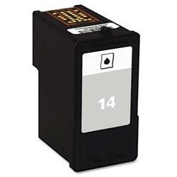 COMPATIBLE LEXMARK 18C2090 (#14) BLACK INK CARTRIDGE