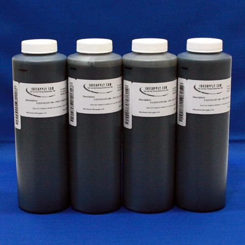 UT7 B&W INK PINT BOTTLE - LIGHT BLACK POSITION - (POSSIBLE 24-48 HOUR LEAD TIME)