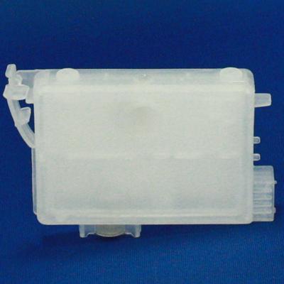 Empty Cyan T0542 (T054220) Cartridge W/ STD CHIP