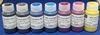 MISPRO INKSET WITH EBONI BLACK - 60ml (2oz) SET (7) BOTTLES
