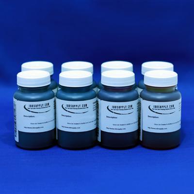 Canon iP8500 - 4 oz Dyebase Inkset (8) Bottles