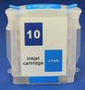 HP Refill Friendly Standard Capacity Cyan Cartridge - Empty No Ink